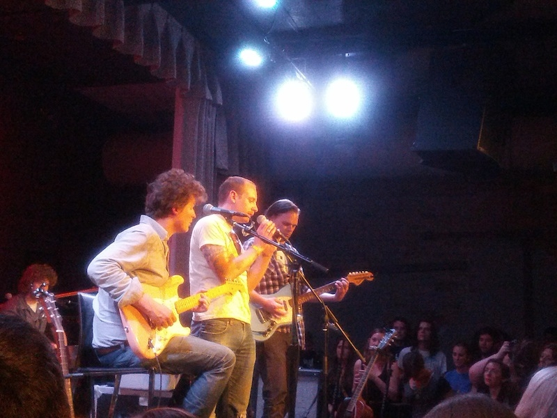 Deer Tick @ City Winery